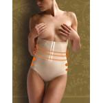 Chilot postnatal cu corset CONTROL BODY