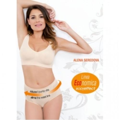 Chilot modelator femei talie normala INTIMIDEA 311798 NEGRU