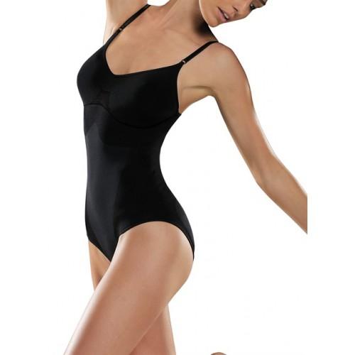 Body modelator cu bretele reglabile pentru femei Controlbody 510117 (similar cu art 510119 Intimidea)