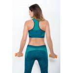Pantaloni sport (colanti) pentru femei 610242 Intimidea Active Fit