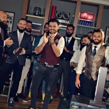 Vanto a sărbătorit Ziua Internațională a Bărbii cu cei mai de seamă bărboși