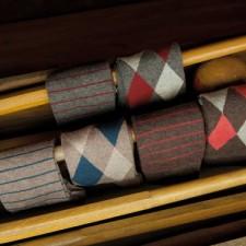 Șosetele minune care oferă tuturor compatibilitate de la prima purtare
