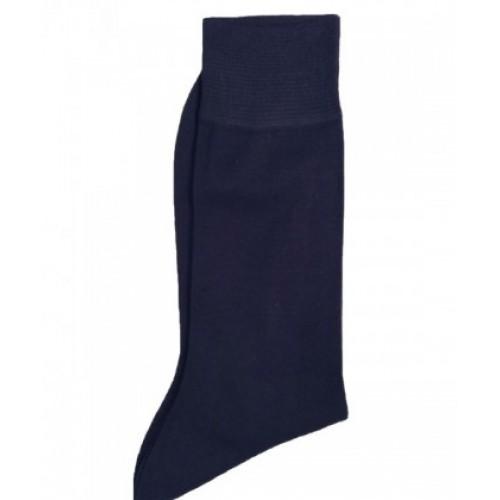 Ciorapi barbati clasic-elegant RIGHT LEFT bleumarin ART 2990 NAVY