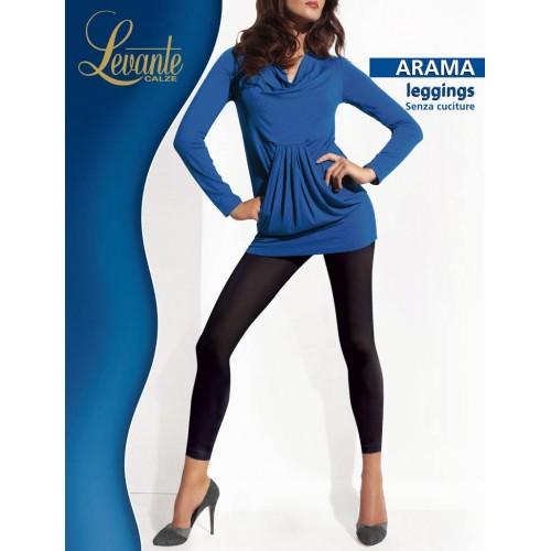 ARAMA LEGGINGS Colanti dama 100 DEN LEVANTE