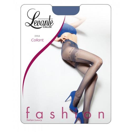 Dresuri fashion E554 LEVANTE