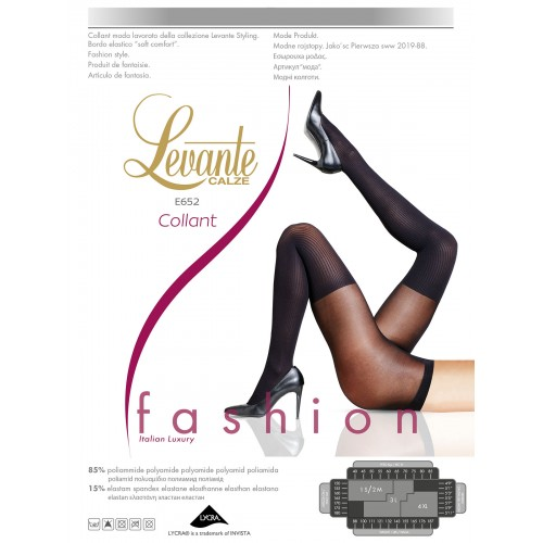 Dresuri fashion dama LEVANTE E652